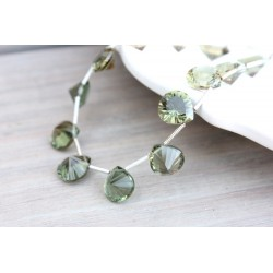 Green Quartz Stones