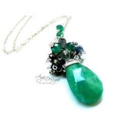 Petits Pois Necklace