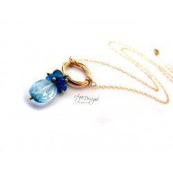 Scilla Necklace