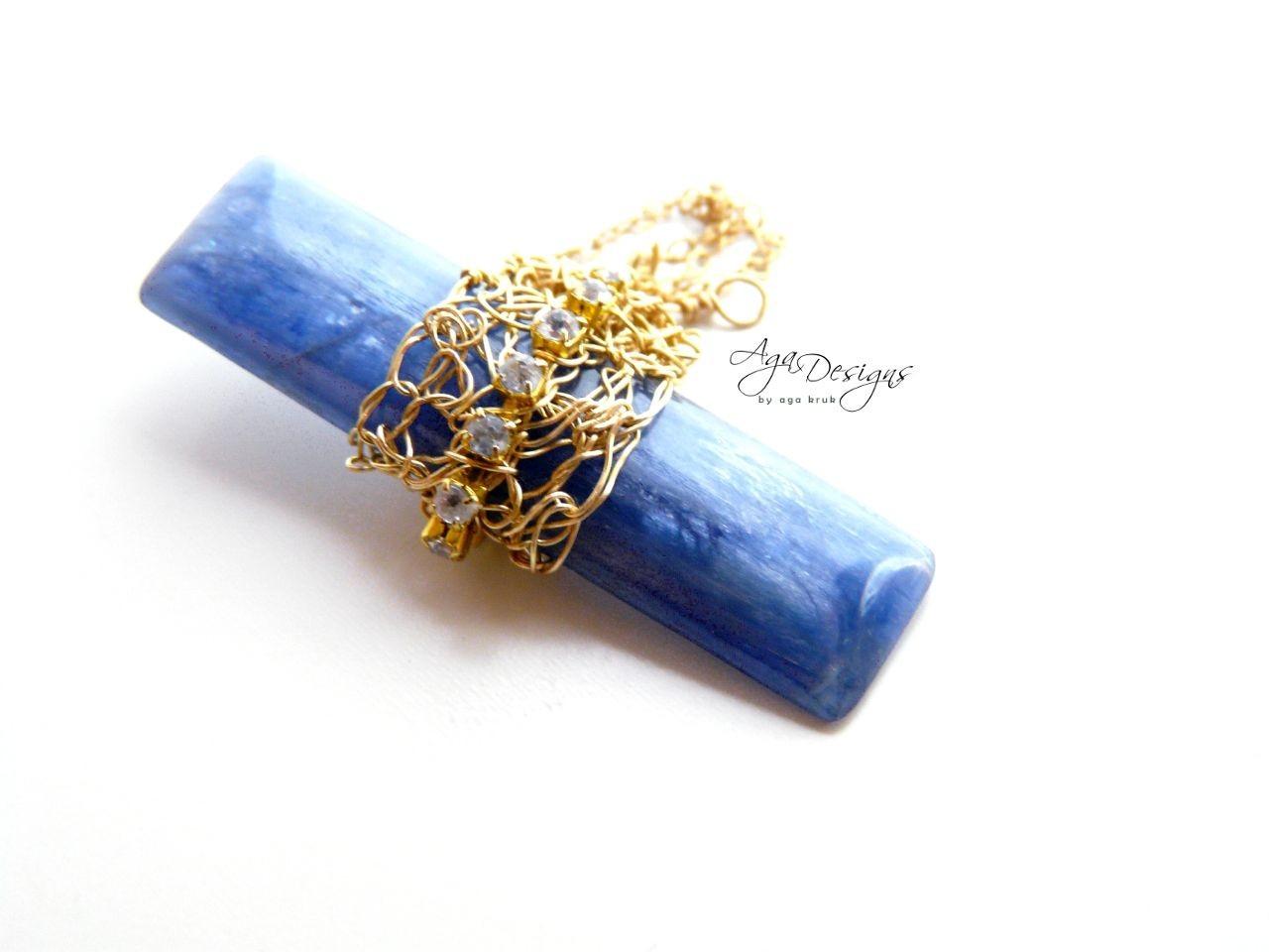 Handmade Jewelry Designs by Aga Kruk agajewelrydesignscom