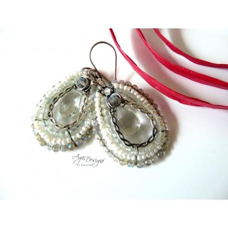 Ardelle Earrings