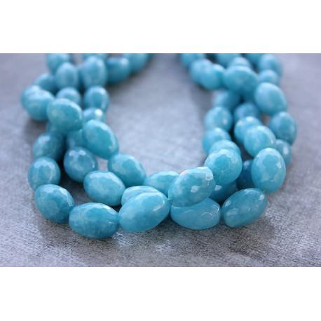 Amazonite round stones 10mm