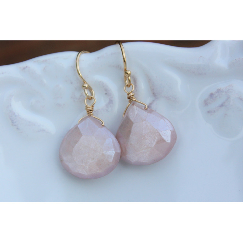 moonstone earrings1
