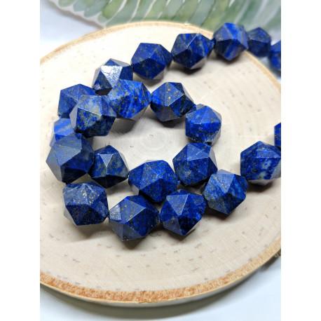 Lapis Lazuli Stones 14mmx12mm