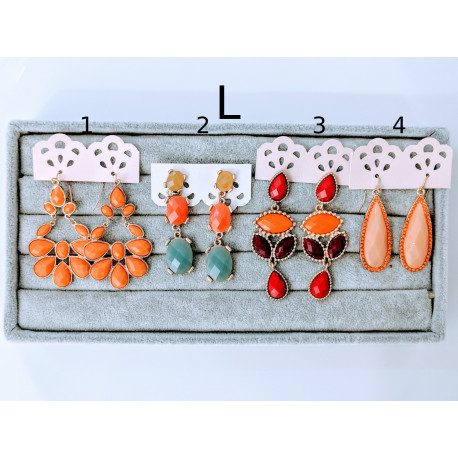 SPECIAL SALE earrings 50%off