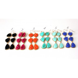 SPECIAL SALE earrings 50%off