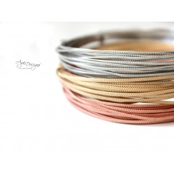 Texture wire - set of 3 colors