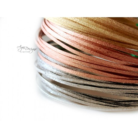Texture wire - set of 3 colors - dust pattern